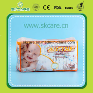 Basic High Quality Baby Diapers with Competitive Price
