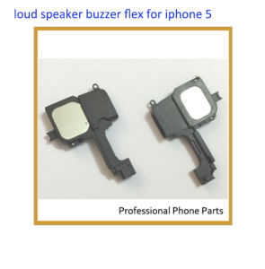 100% Original Loud Speaker Buzzer for iPhone 5 pictures & photos