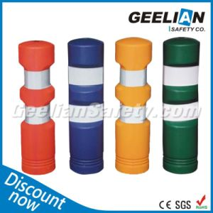 Outdoor High Density Traffic Management Bollards