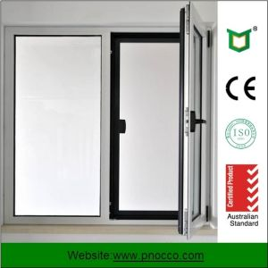 Best Selling Products Aluminum Framed Casement Window Price pictures & photos