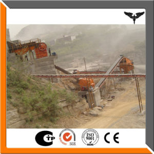 Stone Production Line, Stone Crushing and Screening Plant, Stone Crusher Plant Prices pictures & photos