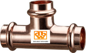 Dvgw Approval Copper Fittings pictures & photos