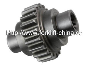 Forklift Parts 4y 7f Hydraulic Pump Gear for Toyota