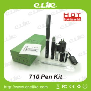 Best Selling 710 Pen Huge Vapor E-Cigar
