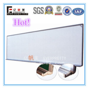 School Classroom Chalk Whiteboard, Whiteboard for School Used Picture, Aluminium Frame Whiteboard pictures & photos