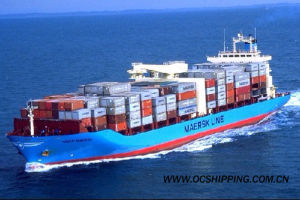 Shipping Agent/Logistics Service to Suva