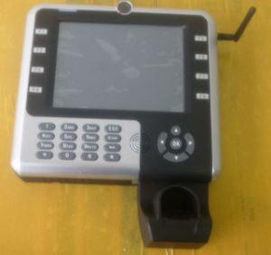 china gprs fingerprint attendance i clock 2500 china fingerprint