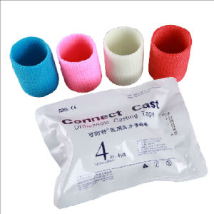 Surgical Synthetic Casting Tape pictures & photos