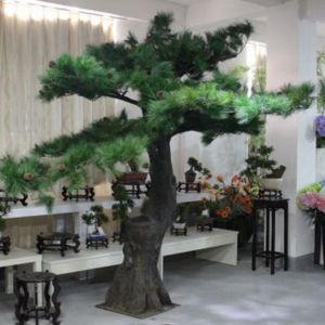 China Artificial Evergreen Pine Tree with Bifurcation ...