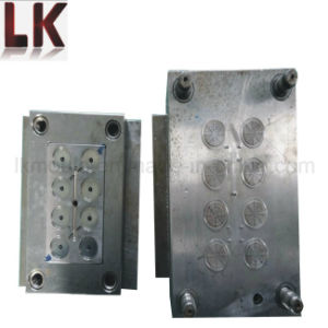 Multi Shots Plastic Injection Mould for Spare Parts