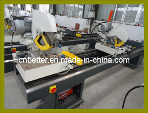 PVC Window Door Cutting Saw/PVC Window Machine (SJ02-3500)