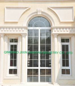 European Style Aluminium Windows and Aluminium Doors