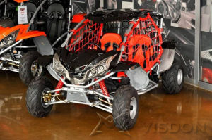 110CC Loncin Mini Buggy With Shaft Drive (SWIFT 110)