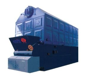 Residential Wood Chips Hot Water Boilers (CDZH)