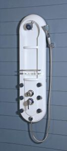 Multi-Functional ABS Shower Panel (K-007) pictures & photos