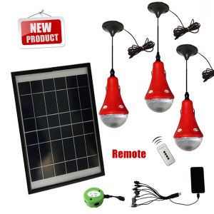 Sun Light Green Solar Home Kit India Camping Solar Light Outdoor Solar  White Lamp Energy System