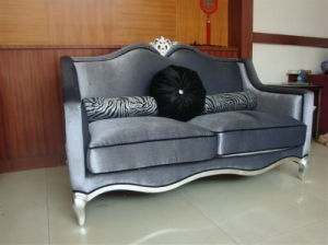 Elegant Hotel Lobby Waiting Sofa (XY3302)
