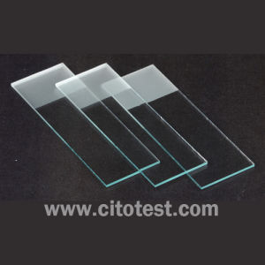 Single Frosted Microscope Slides (0307-2103)