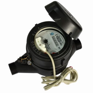 Multi Jet Horizontal Cold Water of Water Meter (MJ-LFC-WDC) pictures & photos