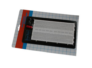1380 Points Solderless Breadboard for Experiment