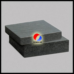 Rayon Based Rigidized Carbon/Graphite Fibre Board (20mm)