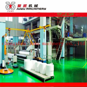PP Spunbond Nonwovens Fabric Making Machines