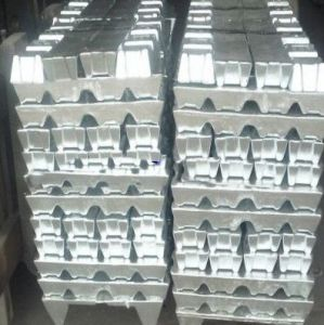 Zinc Ingot Metal\Zinc Bar\Zinc Article