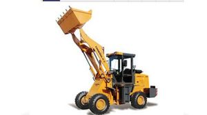 International Model Lonking Mini Wheel Loader on Hot Sale LG828e pictures & photos