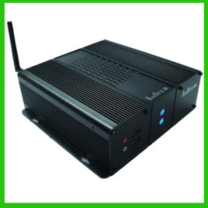 Iwill Mini PC Barebone (903B)