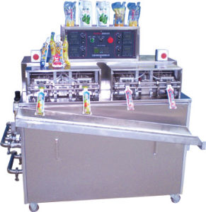 Koyo Automatic Liquid Packer Machine (KP-200)