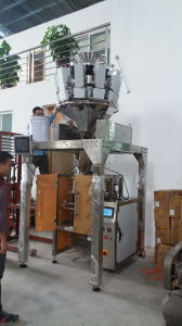 Multi Head (10 heads) Weighing Machine pictures & photos