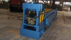 Ridge Cap Roll Forming Machine (ZN119-301)