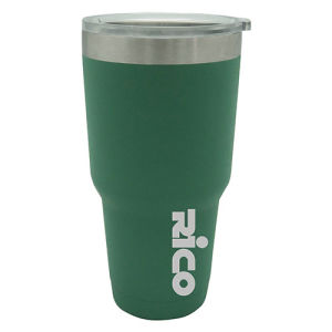 Travel Stainless Steel Vacuum Auto Mug 30oz Green as Professional as Yeti pictures & photos