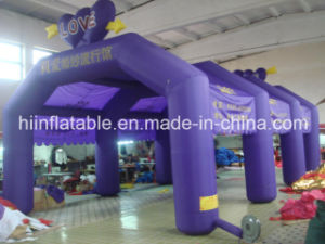 Large Inflatable Outdoor Dome Igloo Tent