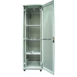 Network Cabinet--1.0mm Cold Rolled Steel (ETEH6642)