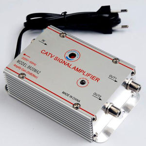 2way CATV Signal Amplifier, Indoor Distribution Amplifier 8620MA2 pictures & photos