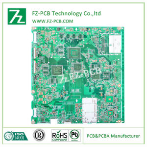 4 Layer Multilayer PCB Board