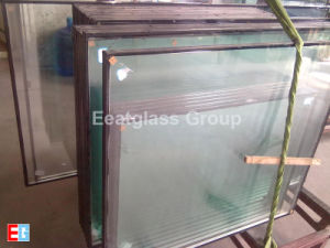 Hollow/ Insulated/ Tempered Glass (EGHG007)