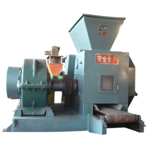 Briquette Machine/ Ball Briquetting Press Machine/ Metal Briquette Machine