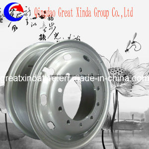 High Quality Truck Steel Wheel Rim22.5x8.25 pictures & photos