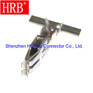 Incredible China Copper Alloy Male Automotive Wiring Connectors China Wiring Cloud Nuvitbieswglorg