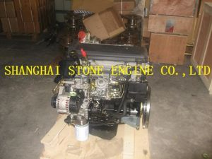 Diesel Engine 8140.43 Series pictures & photos