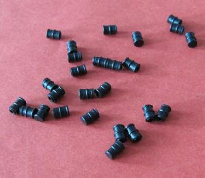 Rubber Pistons 0.5ML