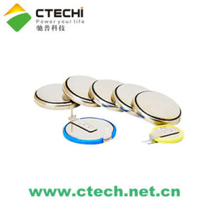 CR Series Lithium Battery