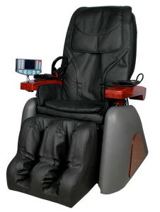 Deluxe Massage Chair (TXY 968)