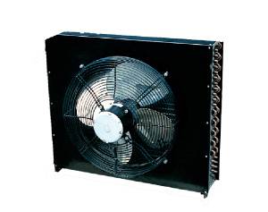 Air - Cooled Condenser, Fan Cooling Condenser, Heat Exchanger (FN-2.2/8.2) pictures & photos