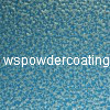 China Color Custom Quality Environment-Friendly Texture Hammer Powder Coating Paint