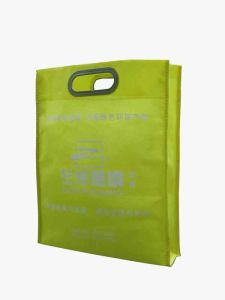 Nonwoven Punch Bag
