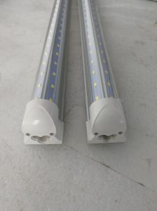 CE Dlc RoHS 1200mm T8 SMD2835 18W LED Tube Light pictures & photos