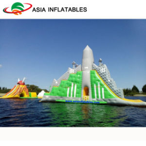 Inflatable Floating Water Park, Water Park Toys for Beach Sea Water pictures & photos